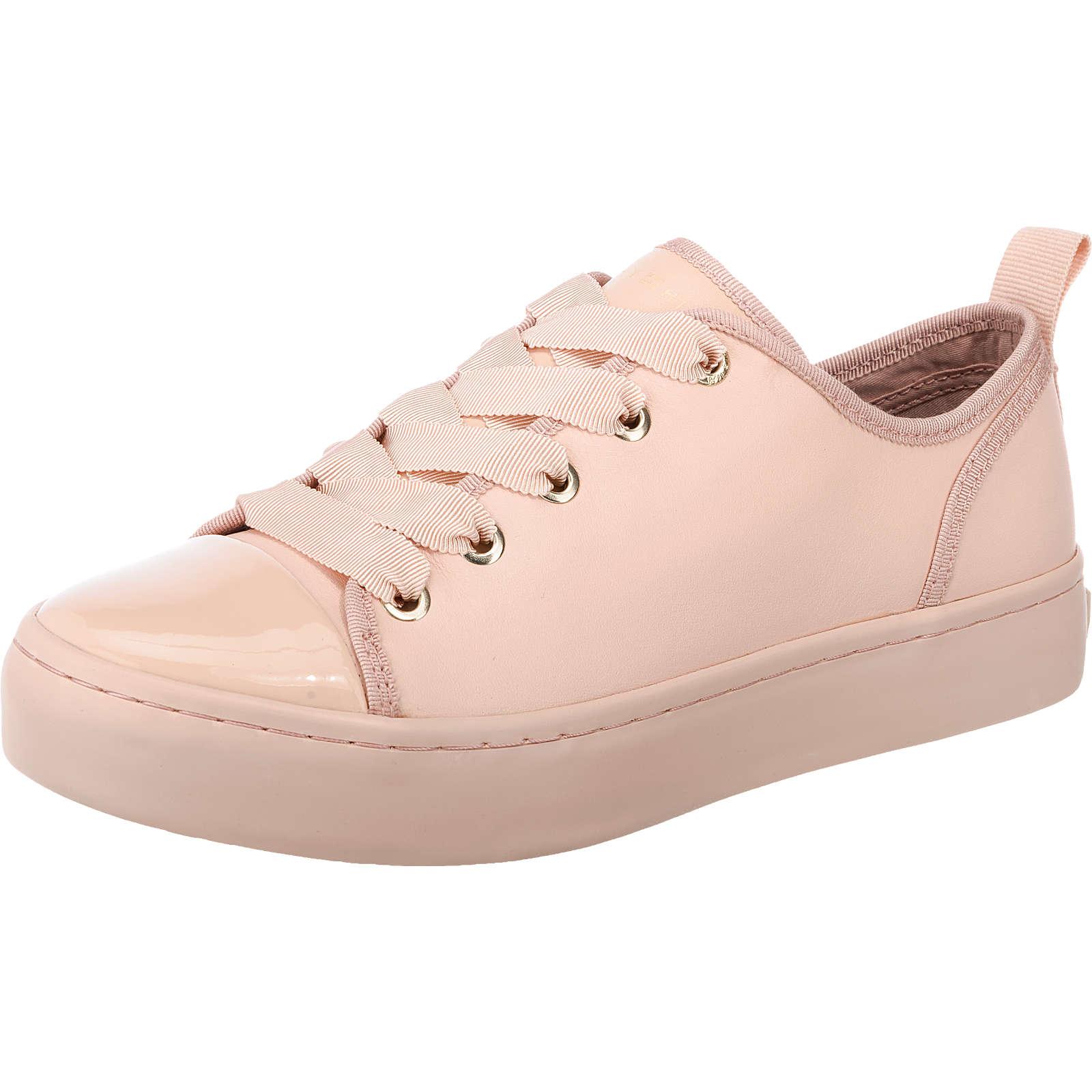 TOMMY HILFIGER Jupiter Sneakers rosa Damen Gr. 38