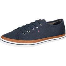 TOMMY HILFIGER Kesha Sneakers dunkelblau Damen Gr. 41