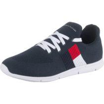 TOMMY HILFIGER Skye Sneakers Low blau Damen Gr. 36