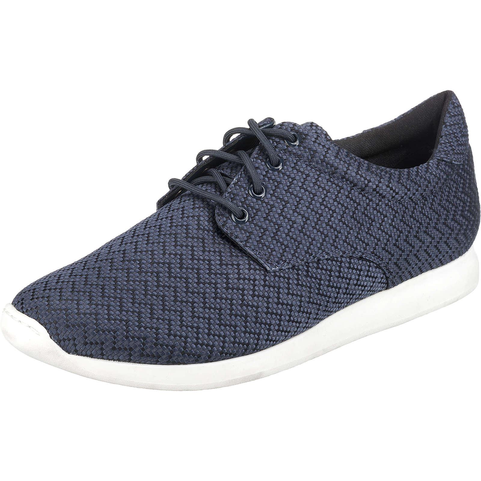 VAGABOND Kasai 2.0 Sneakers Low dunkelblau Damen Gr. 36