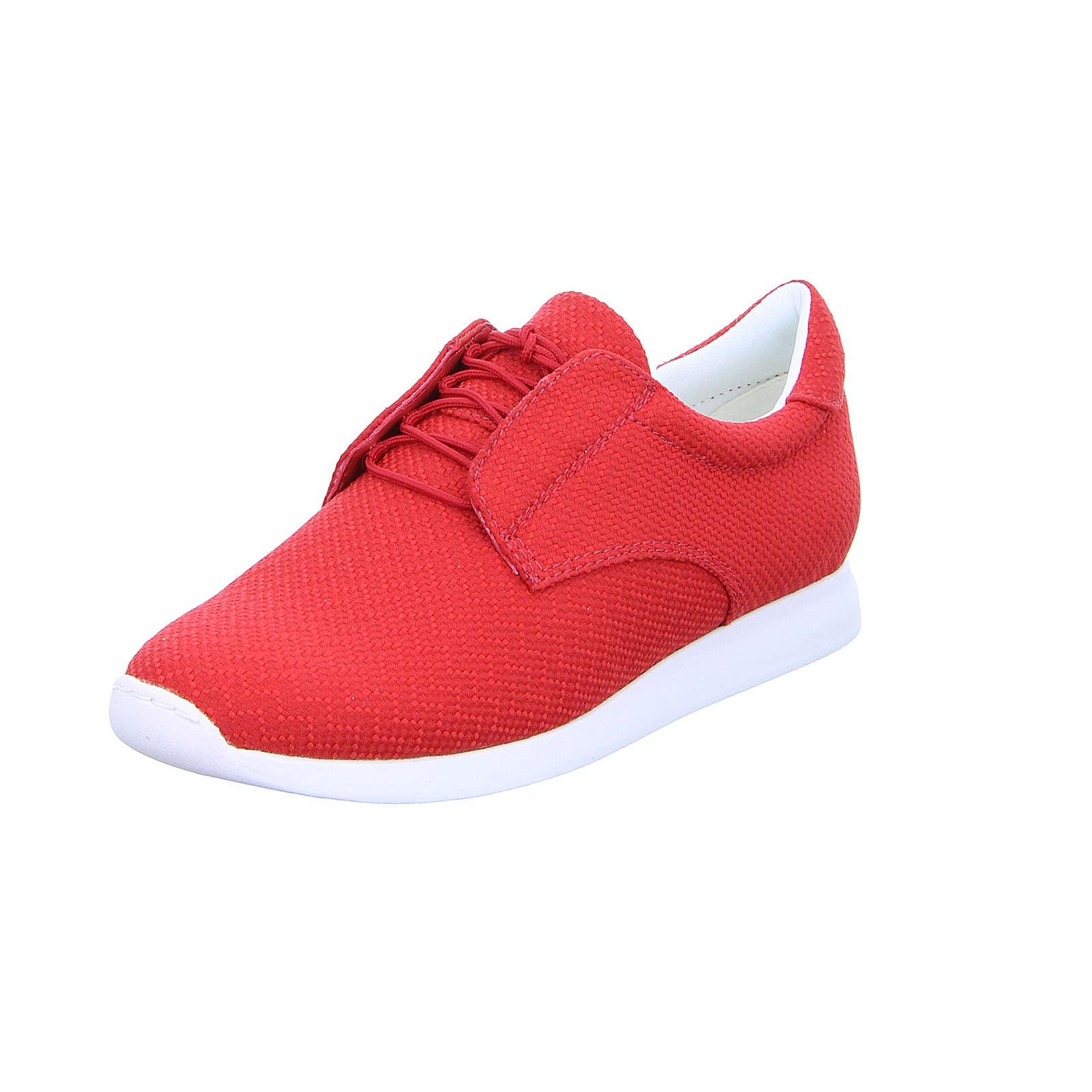 VAGABOND Kasai 2.0 Sneakers Low rot Damen Gr. 36