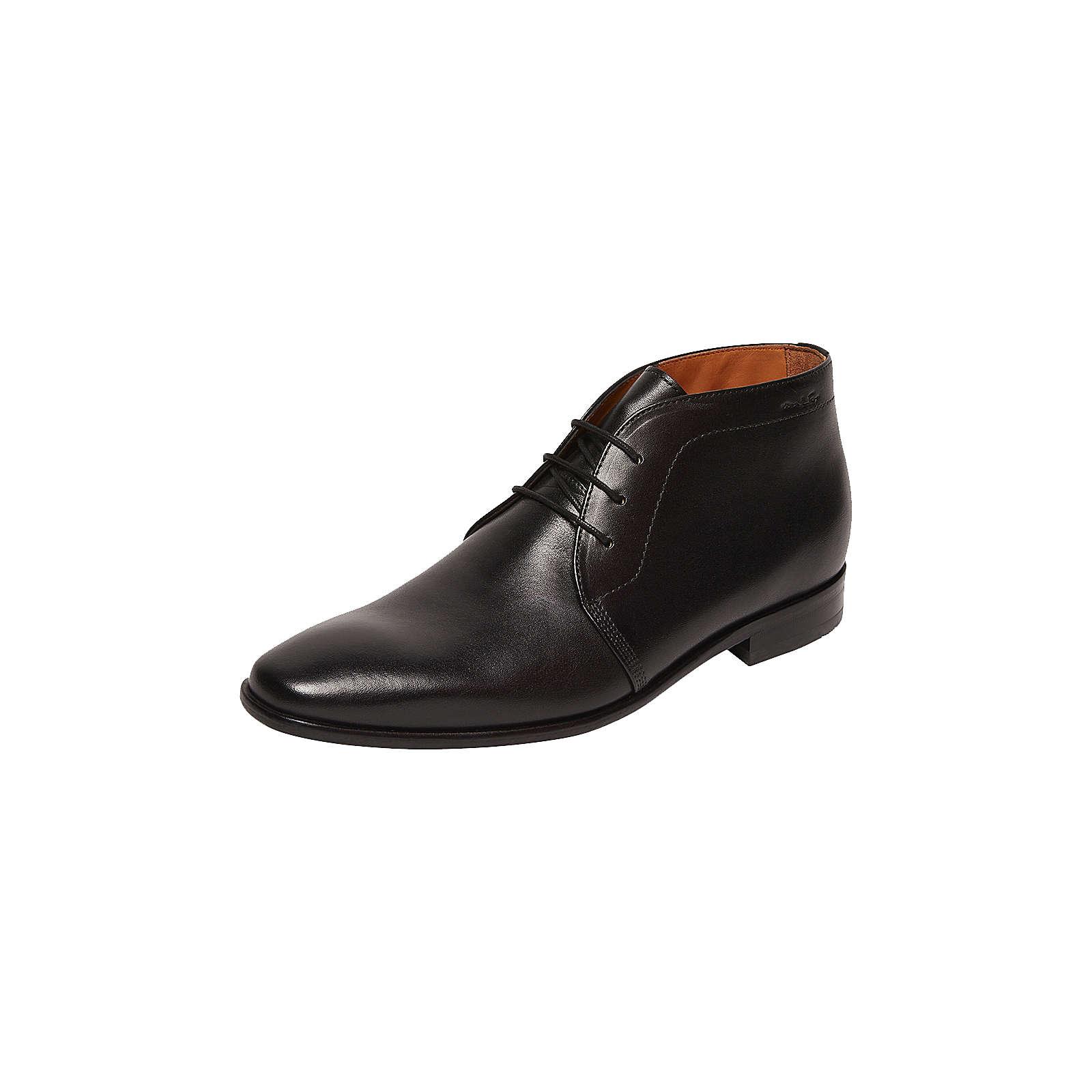VAN LIER Schuhe Business Schuh Goliath Schnürschuhe schwarz Herren Gr. 46