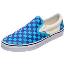 VANS Classic Slip-On Sneaker lila Gr. 43