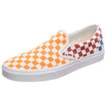 VANS Classic Slip-On Sneaker mehrfarbig Gr. 43