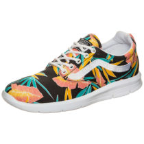 Vans Iso 1.5 Tropical Leaves Sneakers mehrfarbig Damen Gr. 36