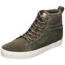 VANS Sk8-Hi 46 MTE DX Sneaker Herren grün Gr. 43