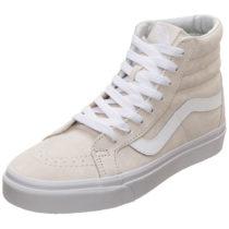Vans Sk8-Hi Reissue Sneaker Damen beige Damen Gr. 38