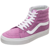 Vans Sk8-Hi Reissue Sneaker Damen rosa/weiß Damen Gr. 36