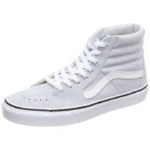 VANS Sk8-Hi Sneaker hellgrau Gr. 38