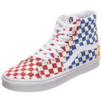 VANS Sk8-Hi Sneaker mehrfarbig Gr. 44,5
