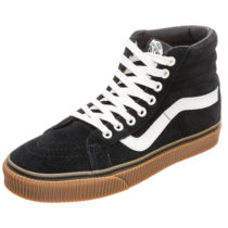 VANS Sk8-Hi Suede Reissue Sneaker schwarz/weiß Gr. 40