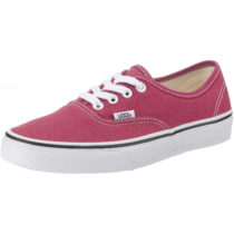 VANS UA Authentic Sneakers Low bordeaux Gr. 46