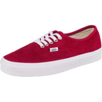 VANS UA Authentic Sneakers Low rot Damen Gr. 38