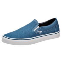 VANS UA Classic Slip-On Slip-On-Sneaker hellblau Gr. 45