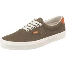VANS UA Era 59 Sneakers Low oliv Herren Gr. 41