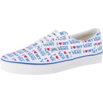 VANS UA Era Sneakers Low creme Damen Gr. 40