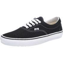 VANS UA Era Sneakers Low schwarz Herren Gr. 44,5