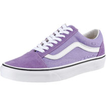 VANS UA Old Skool Sneakers Low lila Damen Gr. 36