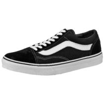VANS UA Old Skool Sneakers Low schwarz Gr. 50