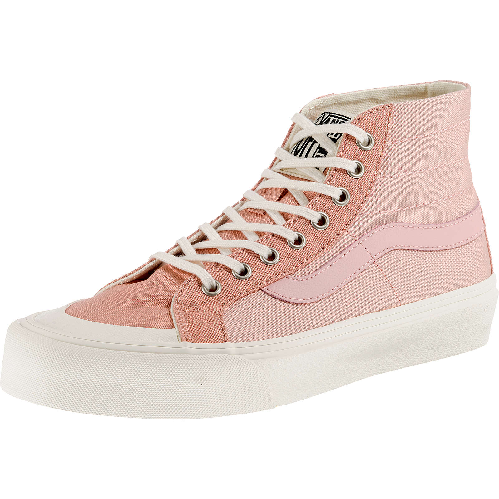VANS UA SK8-HI 138 Sneakers rosa Damen Gr. 36