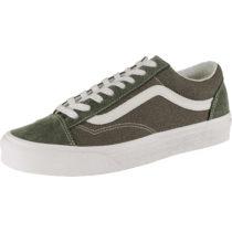 VANS UA Style 36 Sneakers Low grau Herren Gr. 41