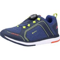 VIKING Kinder Sneakers Low dunkelblau Gr. 31