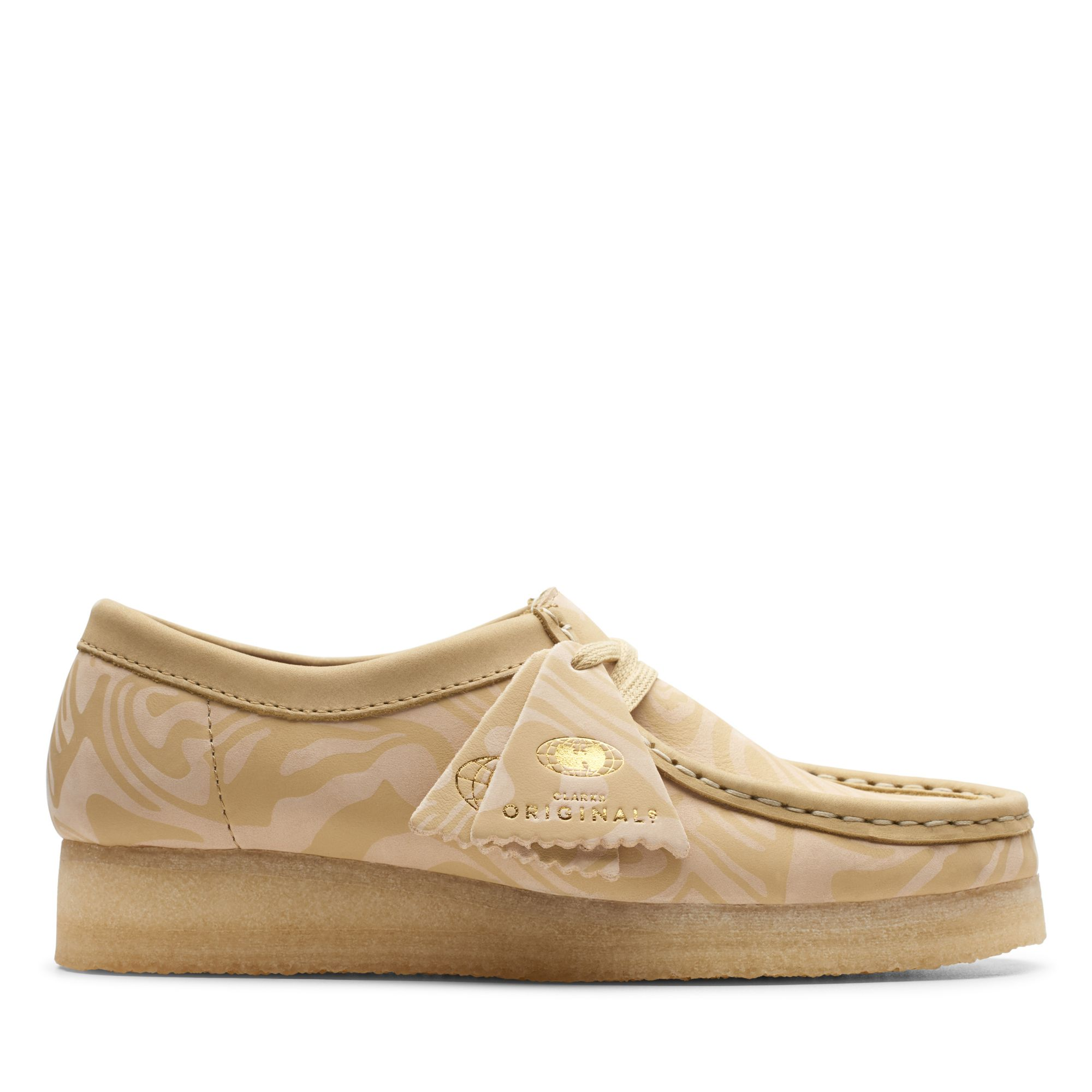Wallabee WW Lo