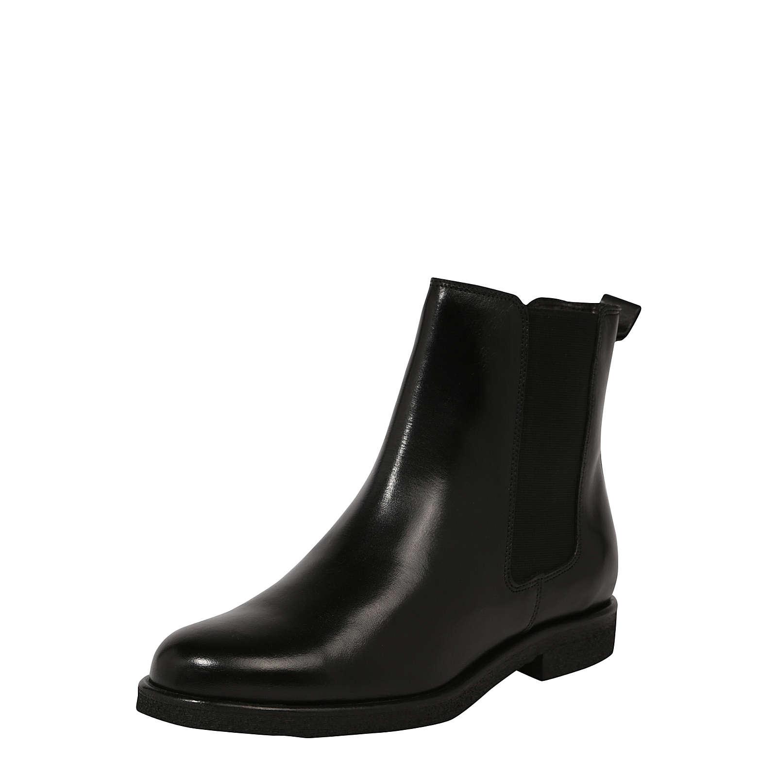 Zign Chelsea Boots Chelsea Boots schwarz Damen Gr. 41